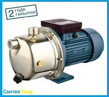 Насос центробежный самовсасывающий Насосы+Оборудование JS-60