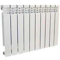Радиатор биметалл KRAFT 77/500