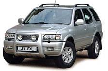 Фаркопы на Opel Frontera B (1998-2004)