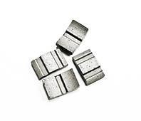 Алмазные сегменты - Turbo- Х