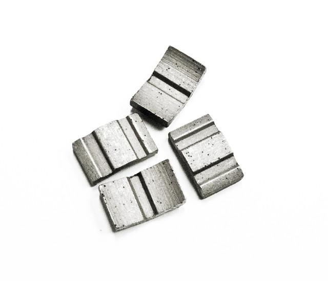 Алмазные сегменты - Германия Х