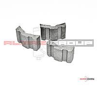 Алмазный сегмент Германия Х для Ø 25 - 28 мм