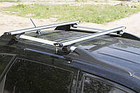 Багажник Тойота Ланд Крузер / Toyota Land Cruiser 100 SUV  02- на рейлинги