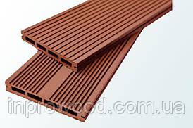 Tardex Lite 140x20x2200 композитна терасна дошка