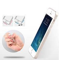 Силикон 0.3mm Samsung G530 white, фото 3