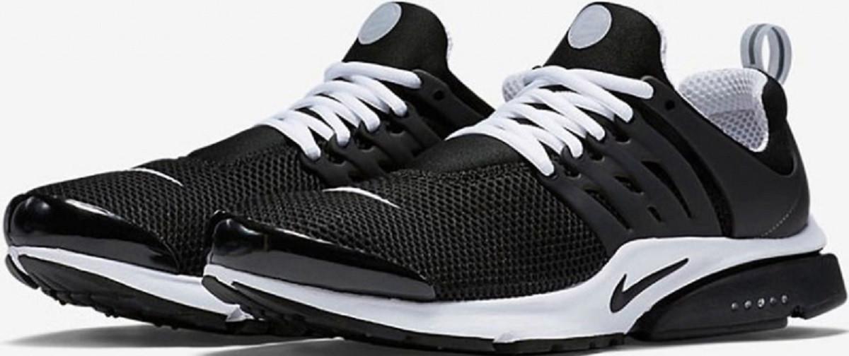 501e624bb36 Купить кроссовки найк - Nike Air Presto BR QS Black в магазине  tehnolyuks.prom.