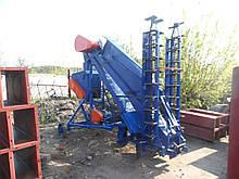 Зернометатель ЗМ-60А