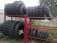 Шина на мини-трактор AF9.5-24 8PR TT R1 с камерой
