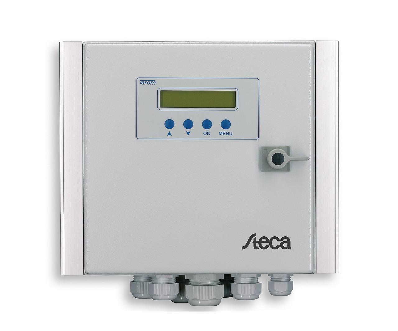 Контроллер заряда Steca Power Tarom 2070, 2140, 4055, 4110, 4140