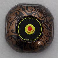 Кнопка вызова официанта HCM-350 Totem Bell RECS USA