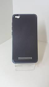 Чехол-бампер IPaky на Xiaomi Redmi 4А  Синий