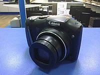 """Фотоаппарат Canon PowerShot SX150 IS - 1/2.3"""" CCD, 14.1мп/Зум:12х(оптич),4х (цифр)"""