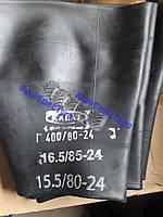 Камера 15.5/80-24 TR - 218A KABAT для погрузчика, фото 1