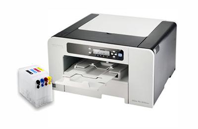 Принтер настольный Ricoh Afico SG 3110DN SUB, фото 2
