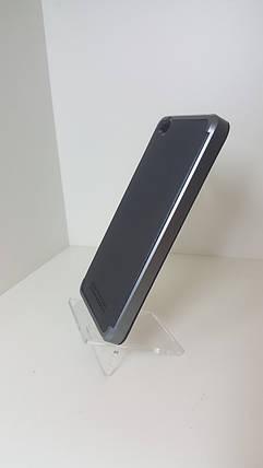 Чехол-бампер IPaky на Xiaomi Redmi 4А  Серый, фото 2