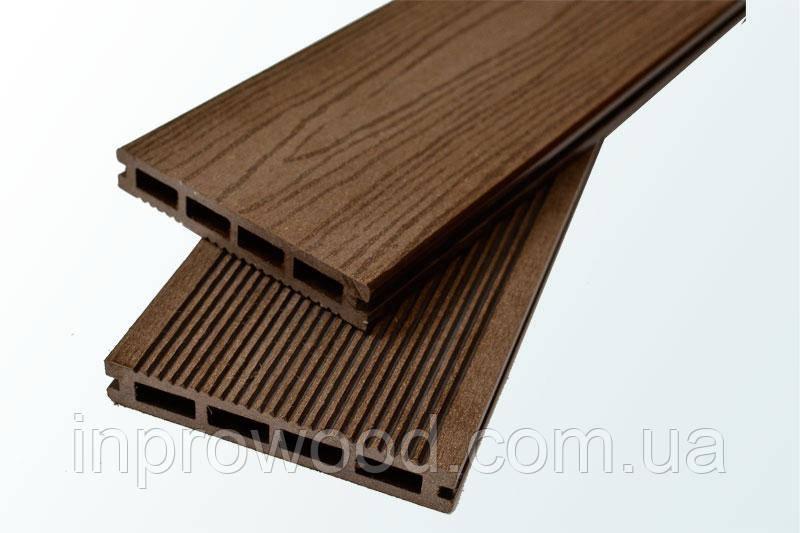 Tardex Classic 150x25x2200 композитна терасна дошка