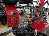 Мотоблок WEIMA WM1000N-6 КМ DELUXE (бензин 7л.с.), фото 6