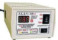 Зарядное предпусковое устройство для авто аккумуляторов «АИДА-10 si»: 12В АКБ 4-180А*час.