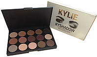 Набор теней Kylie Kyshadow (15 цветов)