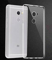 Xiaomi Redmi 4 (16Gb) защитный силиконовый (ТРU) чехол бампер, фото 1