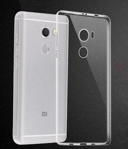 Xiaomi Redmi 4 (16Gb) защитный силиконовый (ТРU) чехол бампер