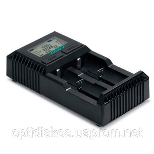 Зарядное устройство с ЖК дисплеем Videx VCH-UT200