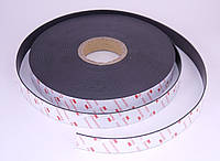 Магнитная лента 12,7мм х 30,5м с клеевым слоем 3М тип В