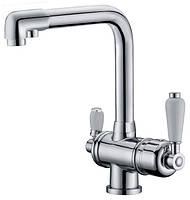 Смеситель для кухни с подключением фильтрованной воды ELGHANSA Terrakotta 56A5840