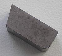 Пластина твердосплавная напайная 10161 Т5К10