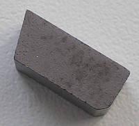 Пластина твердосплавная напайная 10611 Т5К10