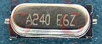 Резонатор кварцевый ABLS 24.000 МГц Abracon SMD