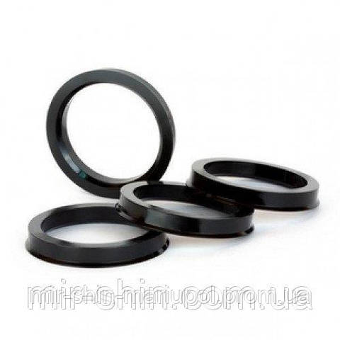 Центровочное кольцо 58,6x56,6