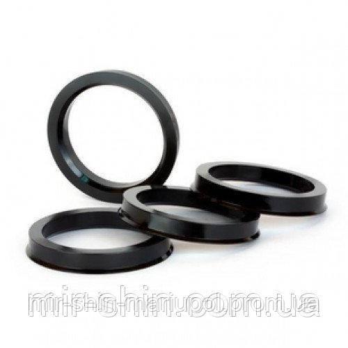 Центровочное кольцо 72,6x66,6