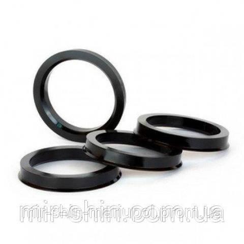 Центровочное кольцо 75,0x67,1