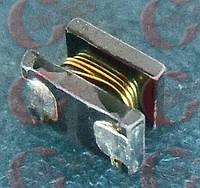 Катушка индуктивности Murata LQH43CN100K03 LQH-1812-650 мА-10мкГн±10% 1812