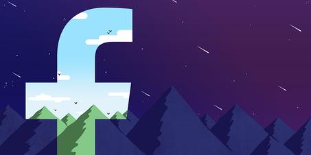 В Facebook появятся новых возможностях для рекламодателей