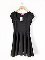 Платье из неопрена boohoo