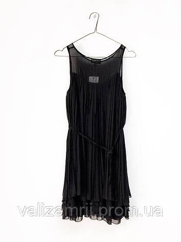 Плиссированое платье, фото 2