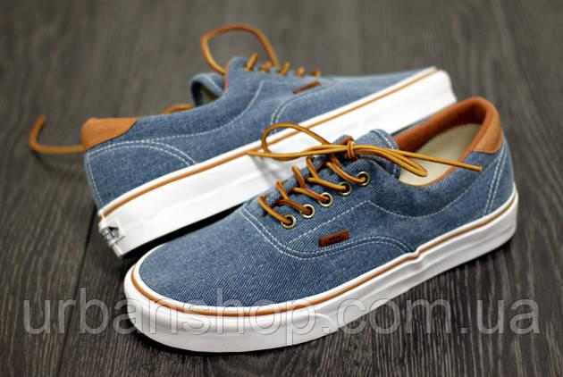 Кеди Vans New Era 59 Jeans  850 грн. - Спортивная обувь для мужчин ... e6622be862837