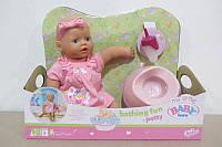 Пупс Baby Born Весело в ванной 820315 Zapf Creation
