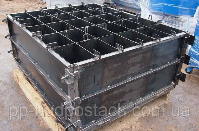 Процесс изготовления производства пенобетона в домашних условиях