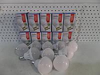 Лампочка светодиодная экономка 10 ШТУК по 9 Вт, фото 1