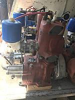 Пусковой двигатель ПД-10 (МТЗ, ЮМЗ, Нива, ДТ-75) в сборе