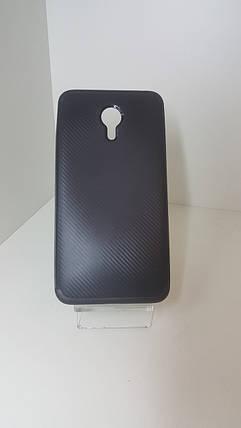 Чехол-бампер IPaky на Xiaomi Redmi М3 Note черный, фото 2