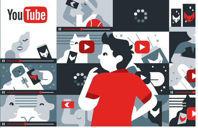 YouTube запустит два новых вида таргетинга