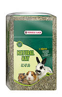 Сено Versele-Laga Prestige Natural Hay для грызунов, 2,5 кг