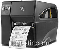 Комерційний принтер етикеток Zebra ZT230, фото 1