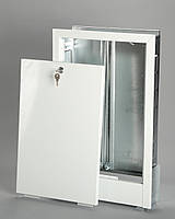 Шкаф коллекторный встроенный (0) на 2 выхода