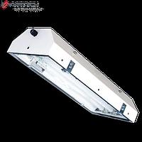 Светильник взрывозащищенный PITBUL-Ex-118-D, 1x18W, зона 1,21, фото 1