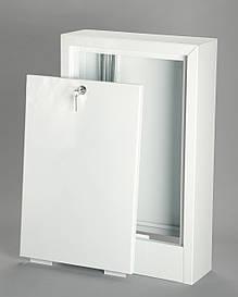 Шкаф коллекторный наружный (0) на 2 выхода